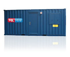 Site Canteens from TopContainerHire.co.uk