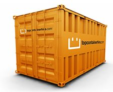 Container Hire from TopContainerHire.co.uk